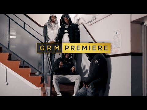Tookie (GBG) – Money & Smoke [Music Video] | GRM Daily