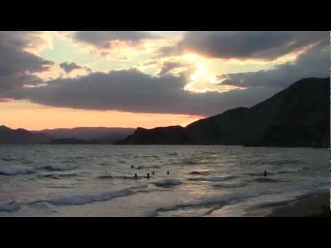 Название Видео - Виды поселка Орджоникидзе