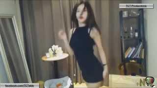 DJ Nonstop 2015 - DJ SODA Sexy Dance- Korean Sexy DJ, Dj soda, dj soda den viet nam, clip dj soda