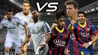 MSN vs BBC ○ Top 10 Goals 2015 ○ Who's The Best Trio?...Subscribe for more Awesome Sports Videos ...