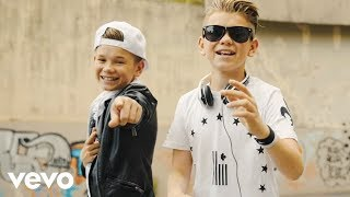 Video Marcus & Martinus, Katastrofe - Elektrisk ft. Katastrofe MP3, 3GP, MP4, WEBM, AVI, FLV Agustus 2018