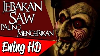 Video 5 Jebakan Saw yang Paling Mengerikan | #MalamJumat - Eps. 24 MP3, 3GP, MP4, WEBM, AVI, FLV Oktober 2018