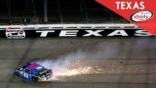 NASCAR XFINITY Series - Full Race - O'Reilly Auto Parts 300
