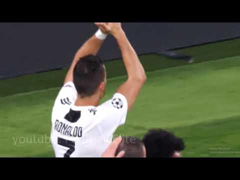 Cristiano Ronaldo  GOAL vs MAN UNITED! HD