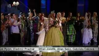 Nonton Patricia Janeckova   Dancing Queen  Face Of The Year 2012  Film Subtitle Indonesia Streaming Movie Download