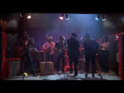 Blues Brothers - Rawhide