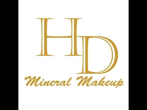 Reseña | Review: HD Mineral Makeup
