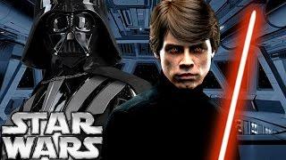 Video What If Luke Joined Vader - Star Wars Explained MP3, 3GP, MP4, WEBM, AVI, FLV Februari 2018