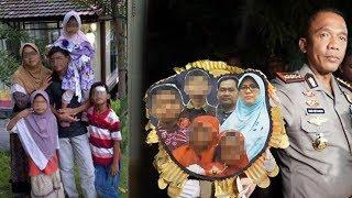 Download Video Terungkap Kebiasaan Aneh Keluarga Dita & Puji, Pelaku Bom Bunuh Diri di 3 Gereja yang Ajak 4 Anaknya MP3 3GP MP4