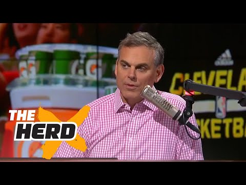 Multiple NBA stars sitting games out isn't science, it's all math | THE HERD