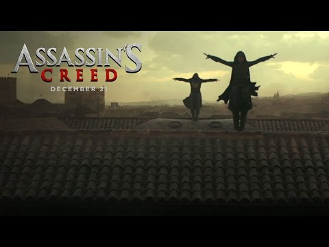 Assassin's Creed (TV Spot 'It Felt Real')