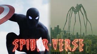 Spider-Man: Spider-Verse Epic Fan Trailer