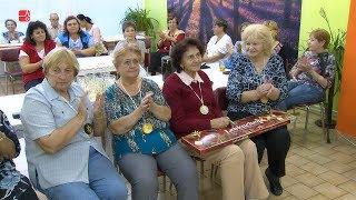 Náhled - Sportovní den v domově pro seniory