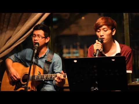 Nuo House Cafe I Dấu Mưa – Acoustic Ver I Liêm Thành Võ