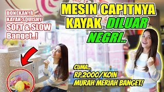 Video MESIN OTOMATIS KAYAK DI LUAR NEGERI!! MALL BASSURA CITY MP3, 3GP, MP4, WEBM, AVI, FLV Juli 2019