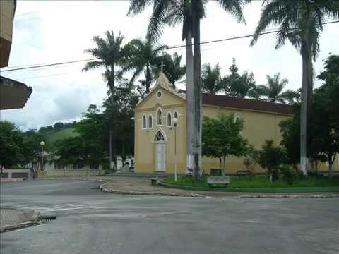 Hino a Santana do Jacaré  - MG