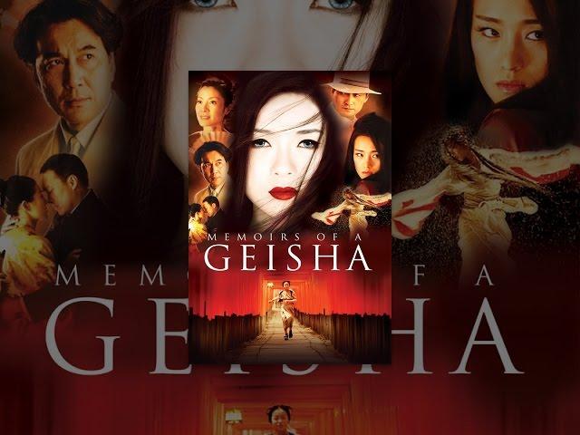 Memoirs of a Geisha Original Motion Picture