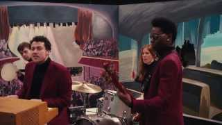 Metronomy - Love Letters (Official Video) - YouTube