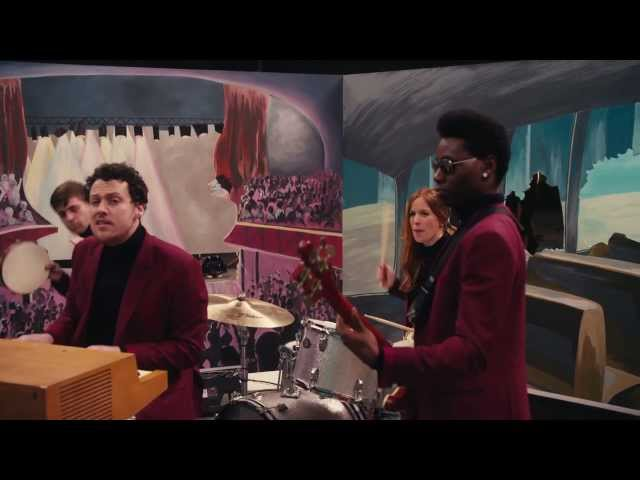 Love Letters Metronomy Mp