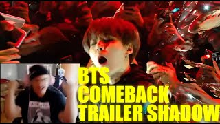 Video BTS MAP OF THE SOUL : 7 'Interlude : Shadow' Comeback Trailer Reaction download in MP3, 3GP, MP4, WEBM, AVI, FLV January 2017