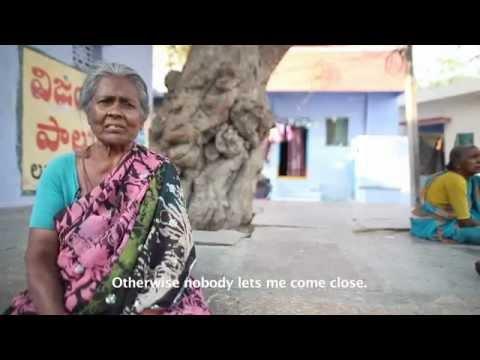 Impact Guru - Sponsor meals for 30 destitute elders