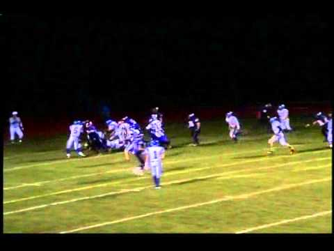 vinal - 2009 VC Hawks - Pequot Sassacus Champions and class MM playoff semi-finalist Vinal Coginchaug 2009 9-2 I do not own any of the songs used in this video. Copy...