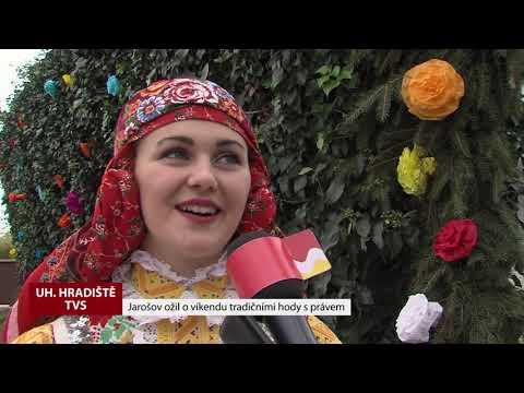 TVS: Deník TVS 24. 10. 2018