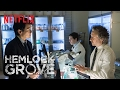 Hemlock Grove Season 3 Clip 'Goodbye'