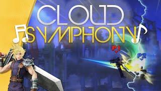 Cloud Symphony – [A Cloud Montage]