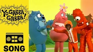 Yo Gabba Gabba! Kids Fan App YouTube video
