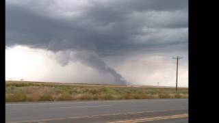 Bloomfield (NM) United States  city pictures gallery : Tornado - Bloomfield, New Mexico