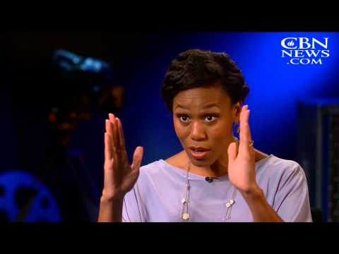 'War Room's' Pricilla Shire on the Power of Prayer