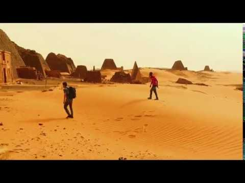 The 'forgotten' pyramids of Sudan
