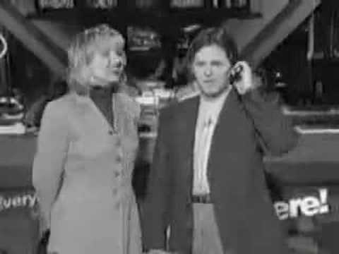 Funny Gord Martineau News Bloopers (2/2)