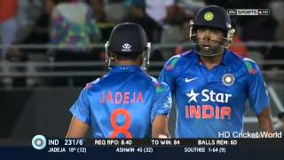 Video Greatest Ever Finish to a Cricket Match MP3, 3GP, MP4, WEBM, AVI, FLV Juni 2018
