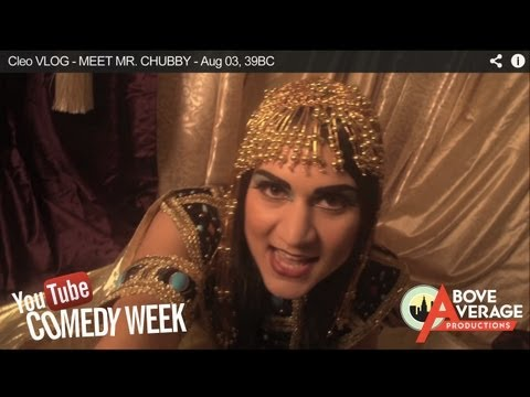 YouTube Through History - Comedy Week