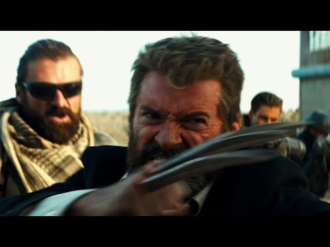 Logan Teaser Trailer Analysis, Secrets, and Easter Eggs – IGN Rewind Theater