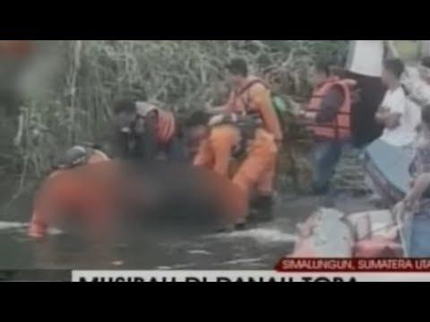 INDONESIEN: Fast 200 Tote nach Fährunglück befürchtet