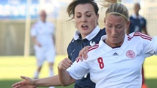 Video France-Danemark Féminine, 4-1, les buts ! MP3, 3GP, MP4, WEBM, AVI, FLV Juni 2017