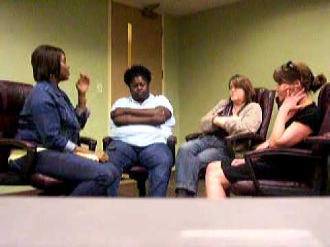 Group Counseling Practice Video
