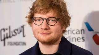 More Celebrity News ▻▻ http://bit.ly/SubClevverNews Ed Sheeran deletes his Twitter account after his Game of Thrones cameo--did criticism from trolls play a ...