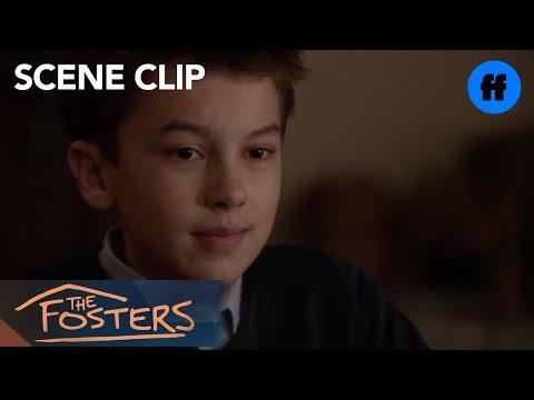 The Fosters   Season 1, Episode 15: Ouija Board   Freeform