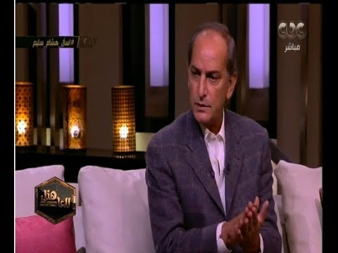 """هشام سليم: تمنيت القيام بدور محمد سعد في """"الكنز"""""""
