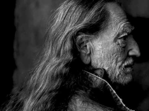 Tekst piosenki Willie Nelson - Bridge Over Troubled Water po polsku