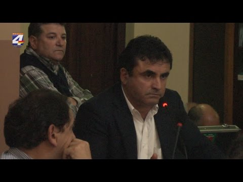 Bancada del Partido Nacional apoyó al alcalde Ramiro Ayende en el llamado a sala