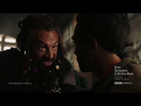 Dirk Gently's Holistic Detective Agency Season 2 Episode 07
