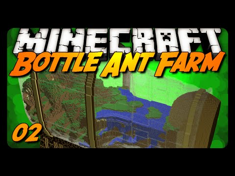 survival - ANT FARM SERIES → https://www.youtube.com/playlist?list=PLR50dP3MW9ZUw6K1mdj_Z90gObRAERD90 SUBSCRIBE → http://bit.ly/AntVenomSubscribe INSTAGRAM → http://instagram.com/TheAntVenom TWITTER...