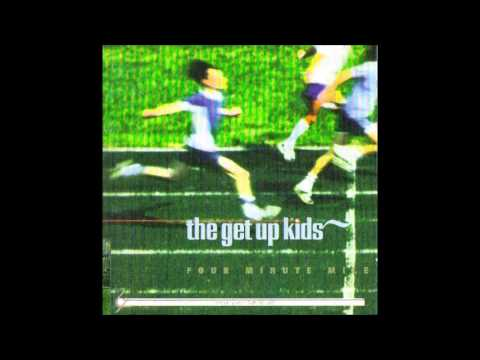 The Get Up Kids - Four Minute Mile (1997 - Full Album)