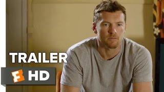 Paper Planes Official Trailer #2 (2015) - Sam Worthington Movie HD