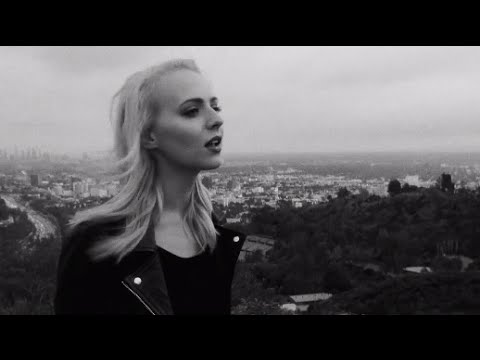 """Adele  """"Hello (Adele)"""" Cover by Madilyn Bailey"""